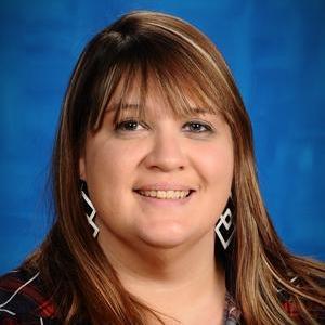 Amy Pruett's Profile Photo