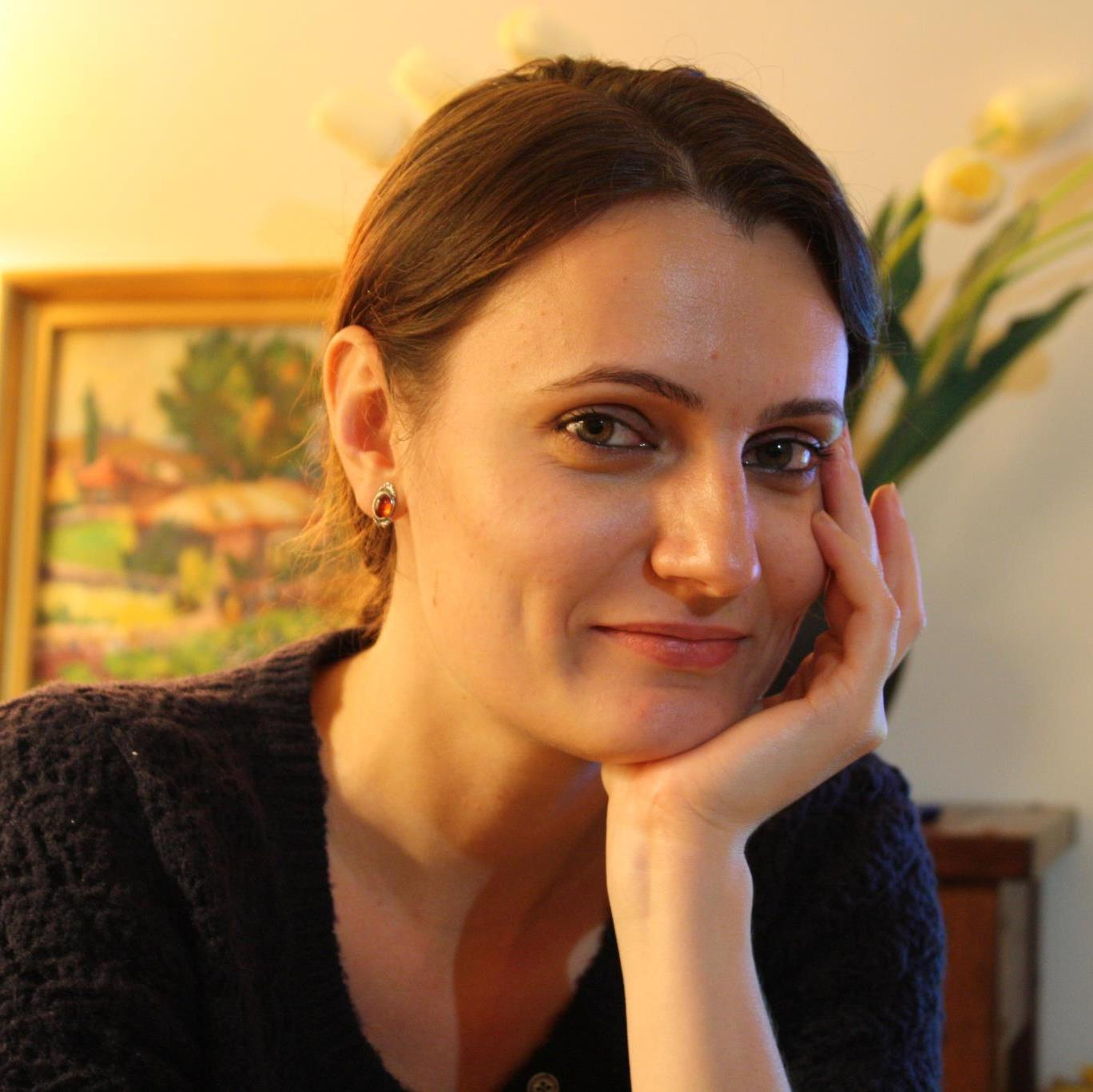 Zhanna Makhyan's Profile Photo