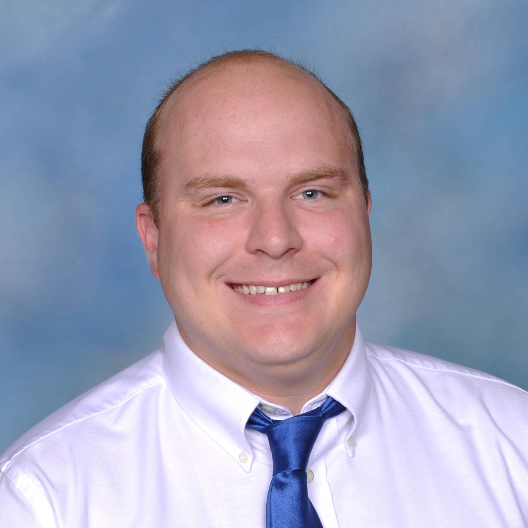Ben Hermetz's Profile Photo