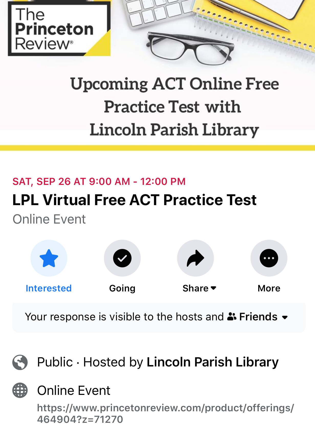 Testing: ACT, WorkKeys, LEAP2025/EOC - Counseling ...