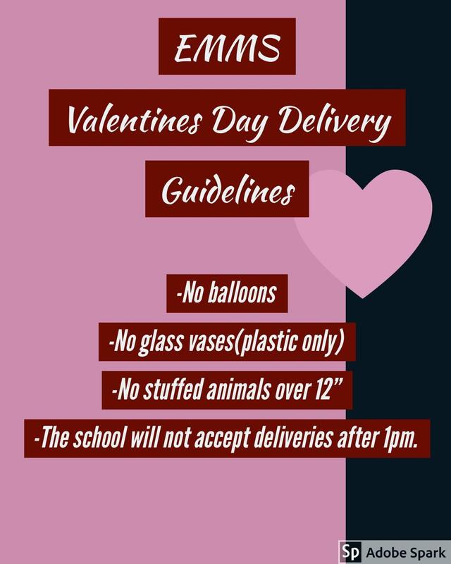 Valentines Day Guidelines