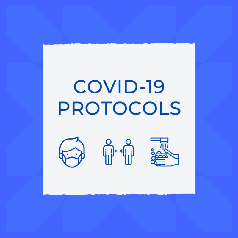 COVID Protocols Featured Photo