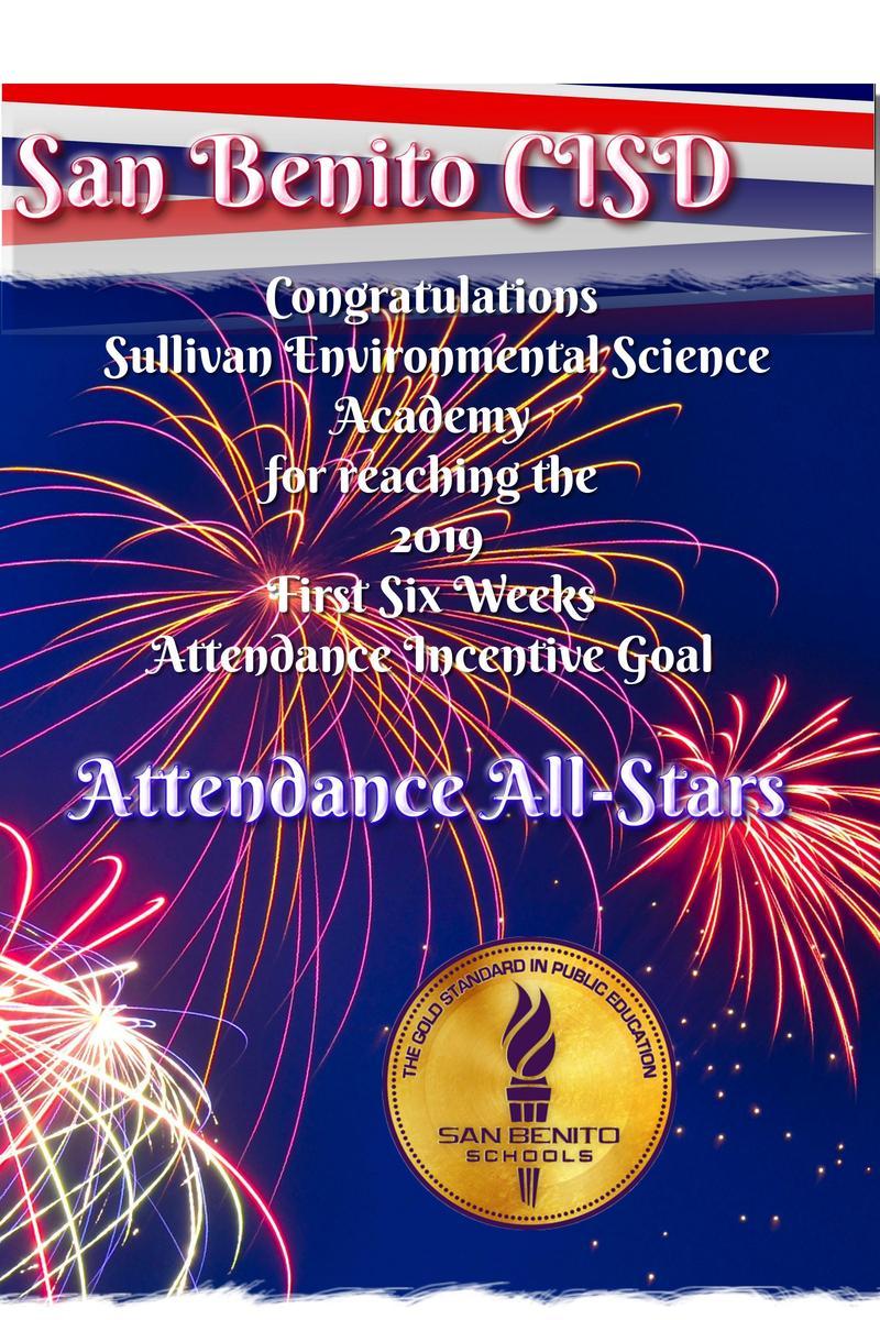 attendance all stars
