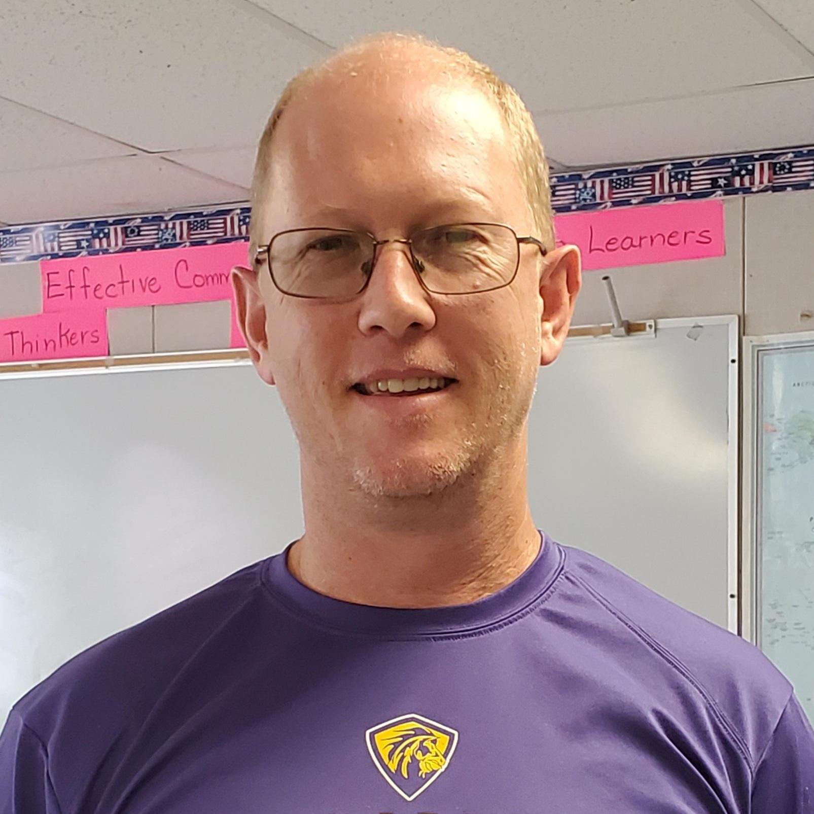 Eric Mclane's Profile Photo