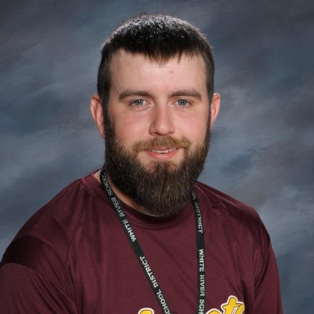 Jeremy Curtin's Profile Photo
