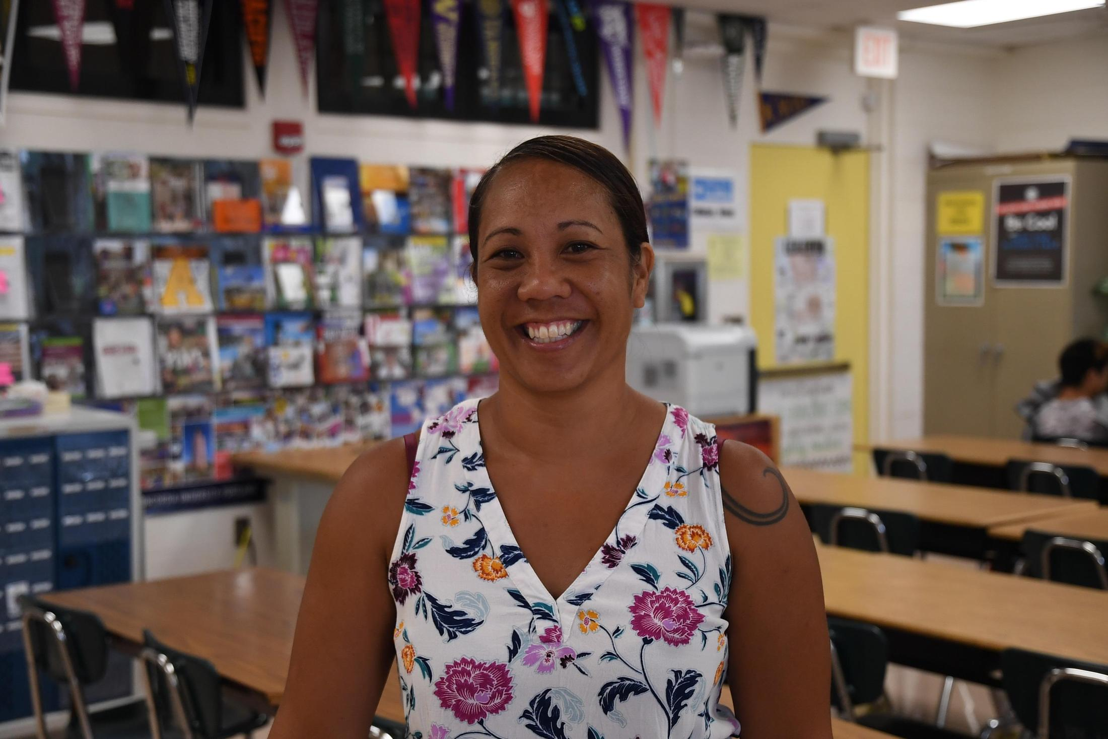 College and Career – Students – Leilehua High School