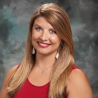 Lindsey Jones's Profile Photo