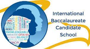 Sayre is an IB Candidate School! Featured Photo