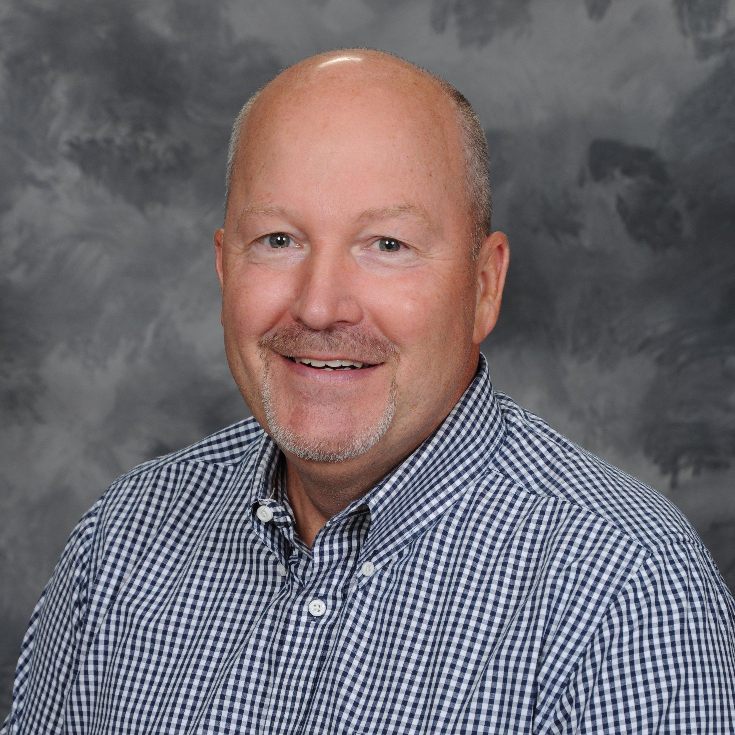 Joe Duncan's Profile Photo