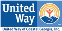 Image of United Way of Coastal Georgia Logo