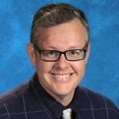 Clayton Mark's Profile Photo