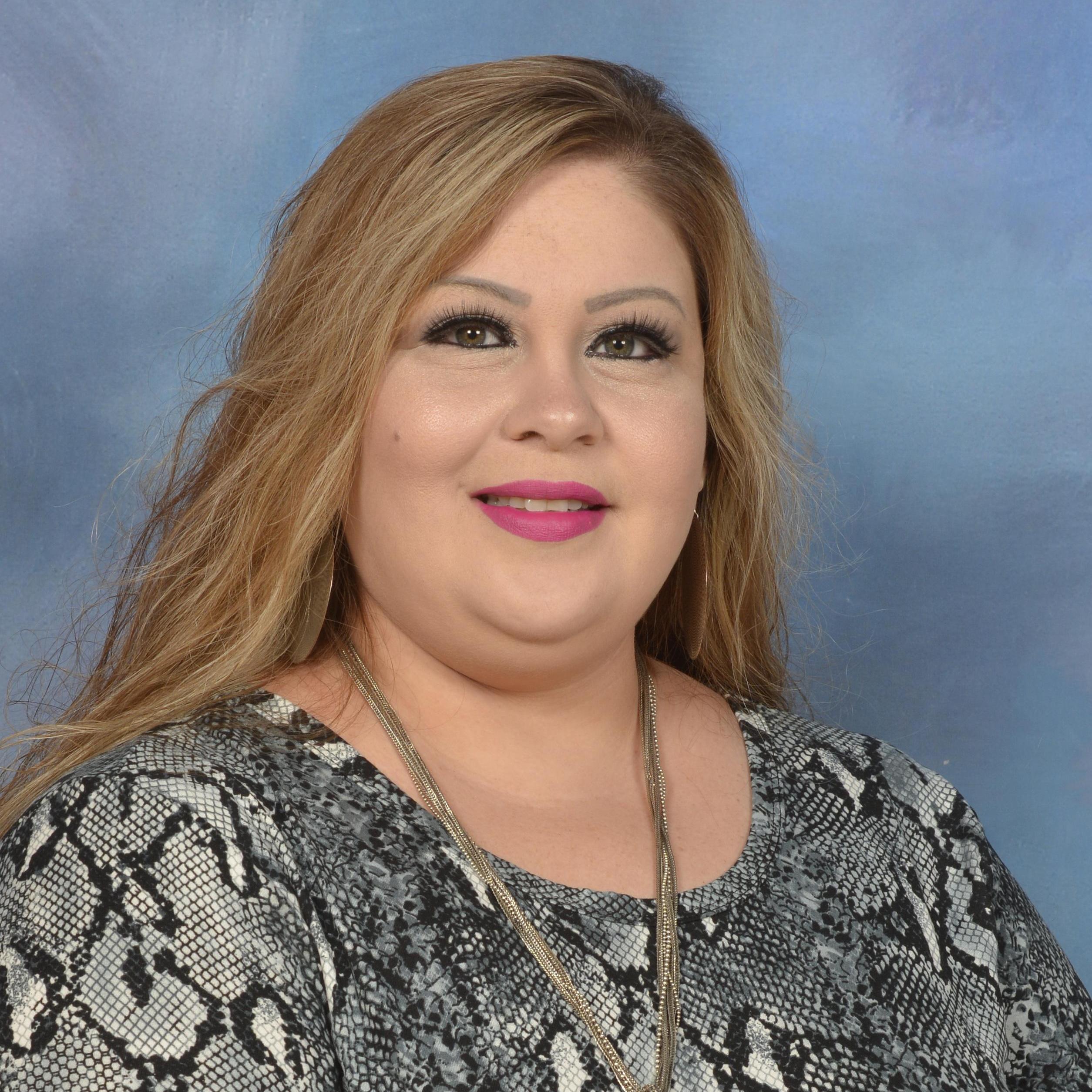 April Guerrero's Profile Photo