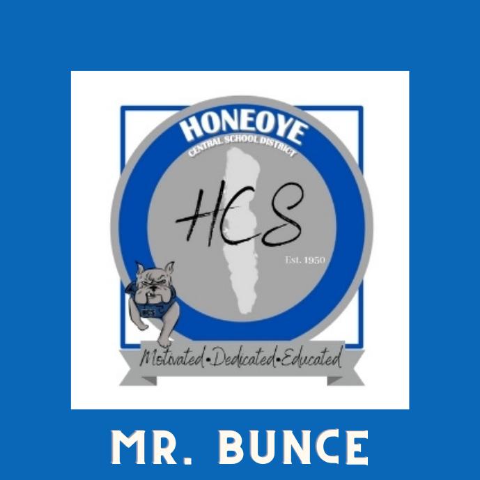 Carter Bunce's Profile Photo