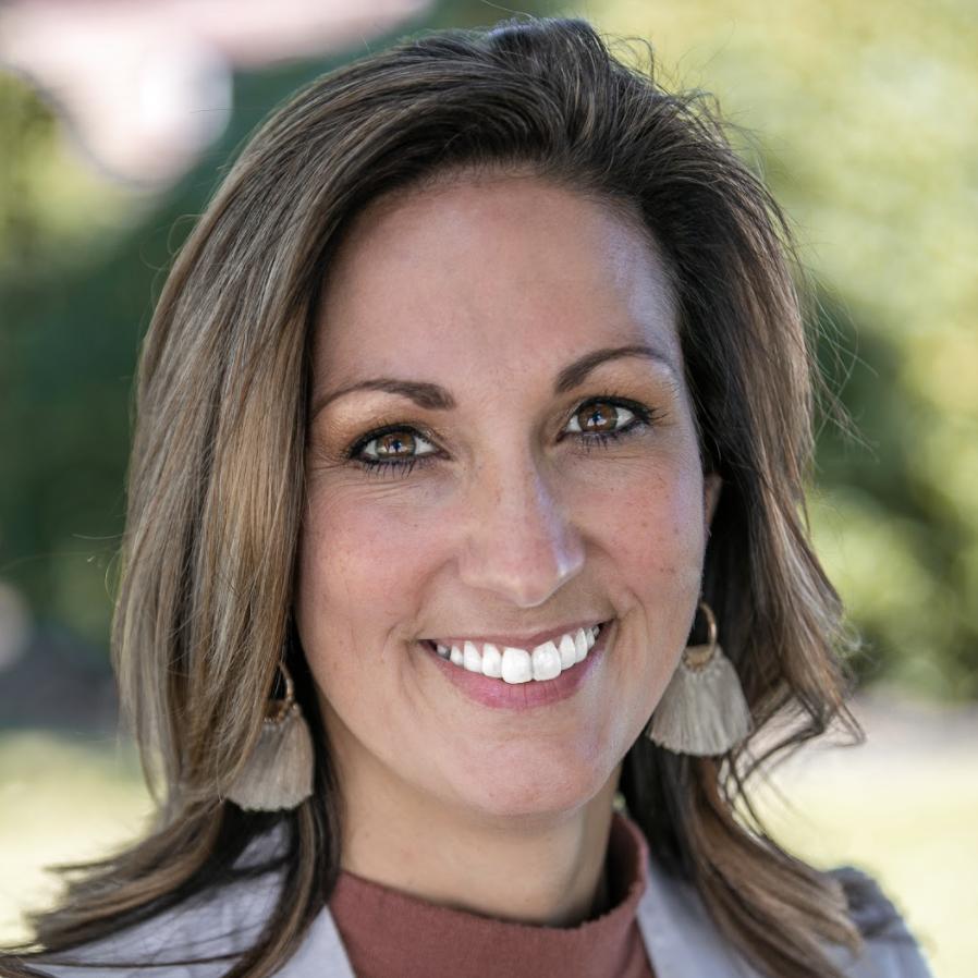 Courtney Berard's Profile Photo