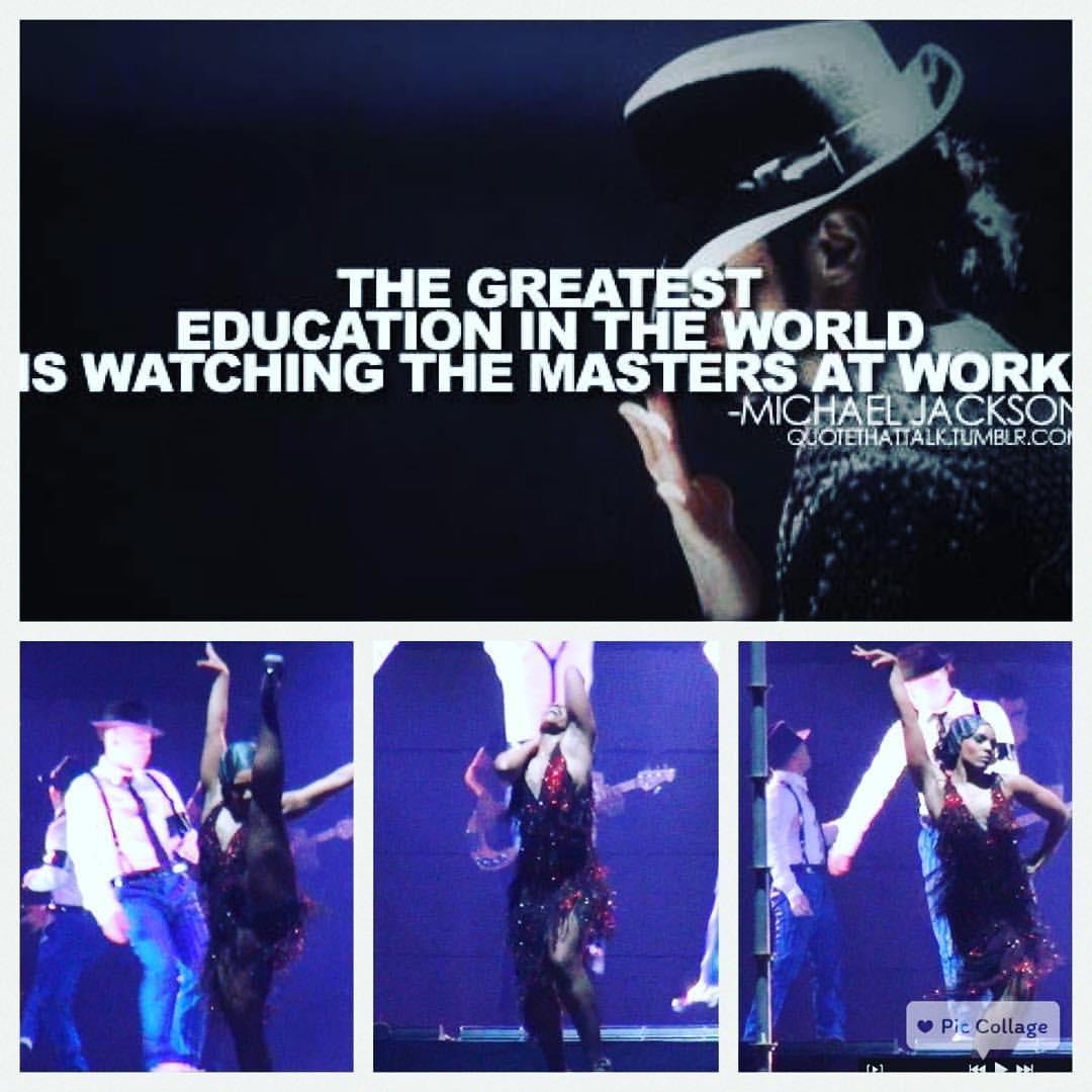 MJ Dance