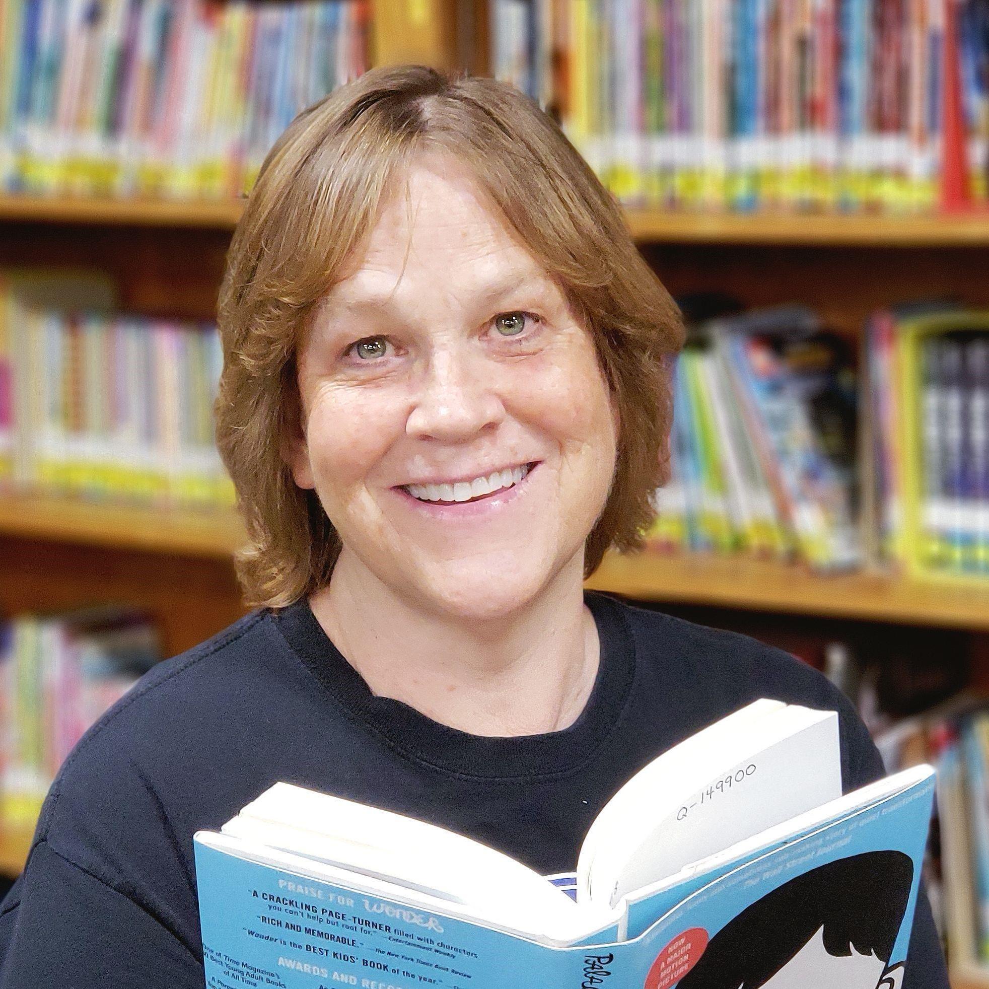 Kathryn Steffer's Profile Photo
