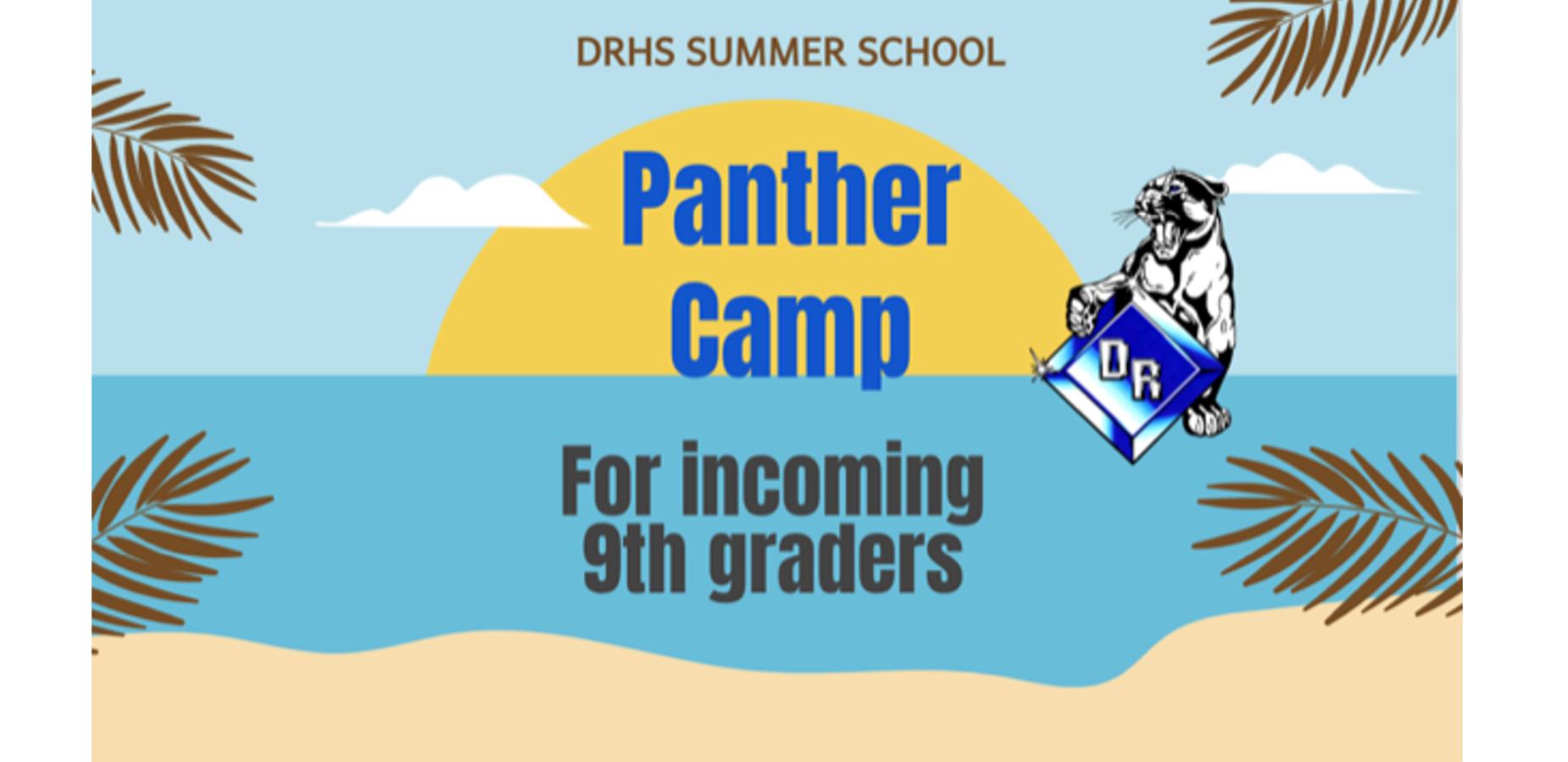Panther Camp