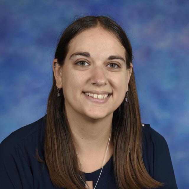 Megan Nagelberg's Profile Photo