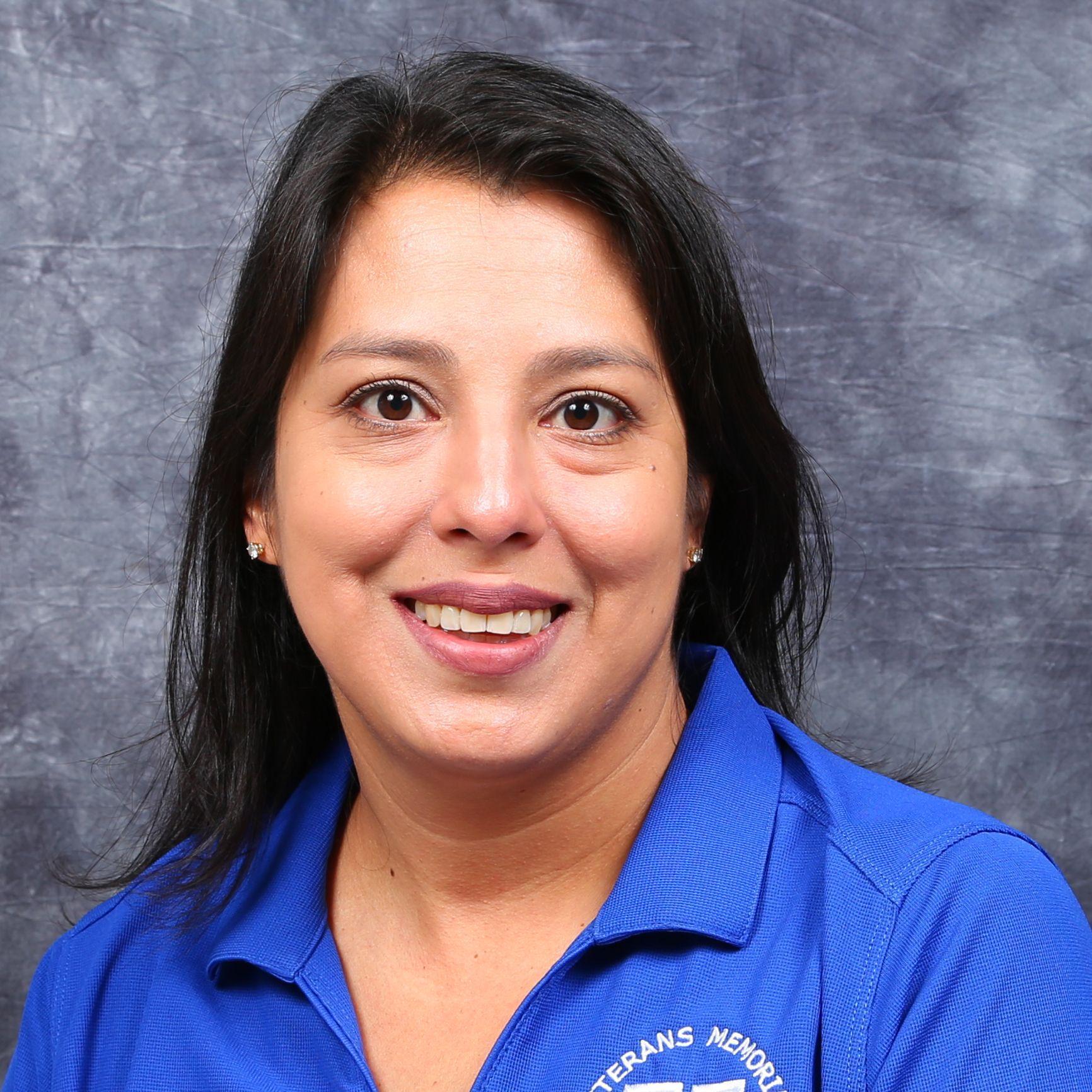 Cristina Gutierrez's Profile Photo