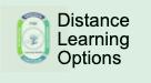PowerSchool Distance Learning button