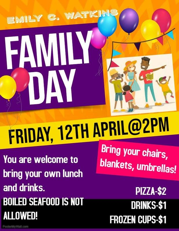 Family Day Flyer Thumbnail Image