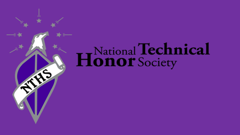 NTHS Inductees Featured Photo