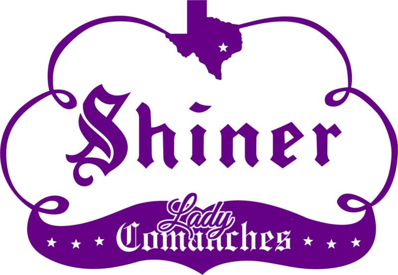 Lady Comanches Logo