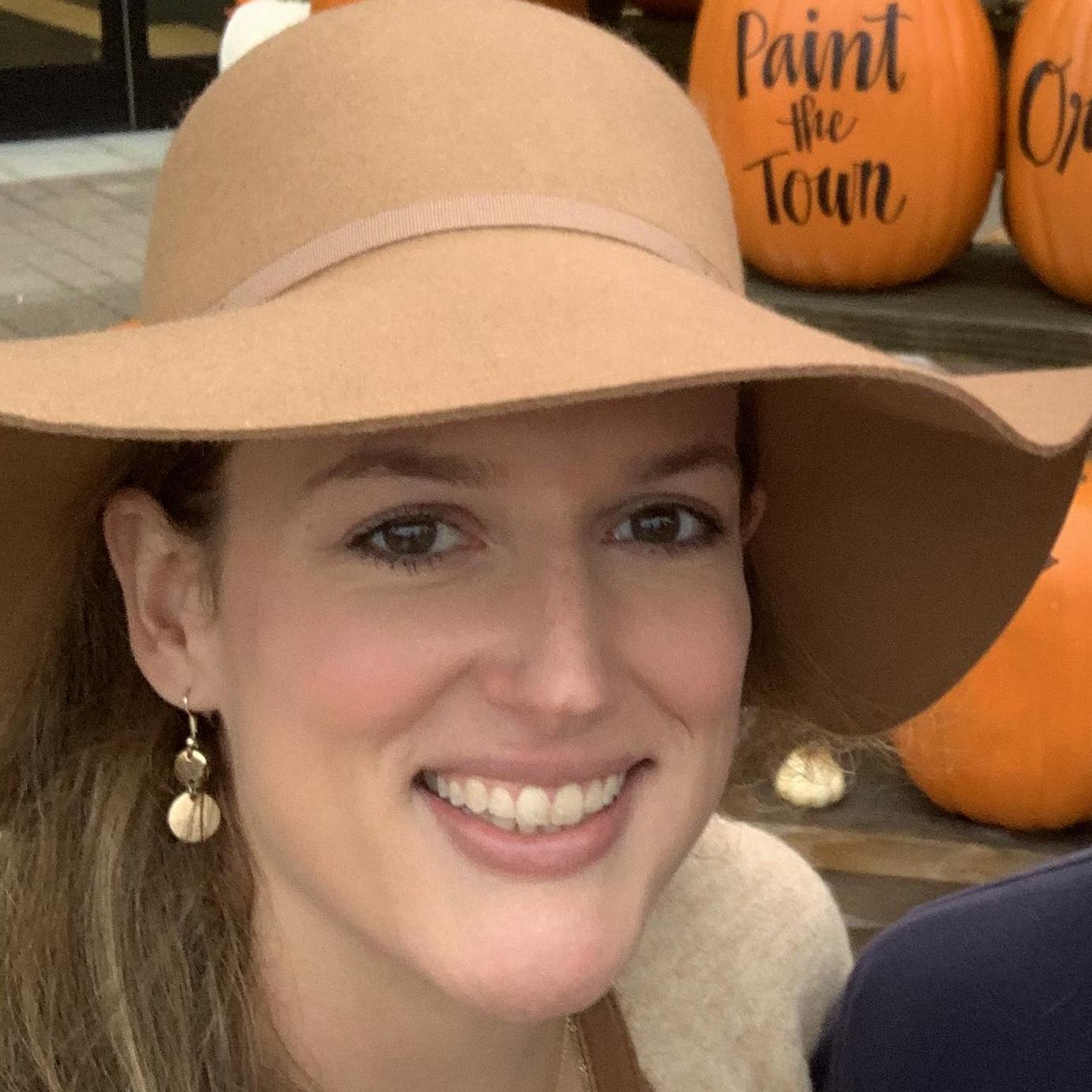 Megan Hamilton's Profile Photo