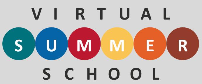 Register for Virtual Summer School Thumbnail Image