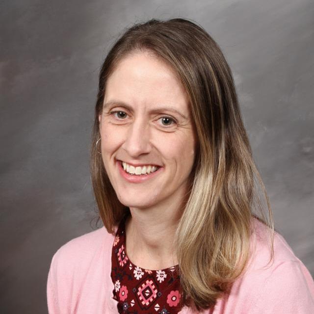 Vicki Goodwin's Profile Photo