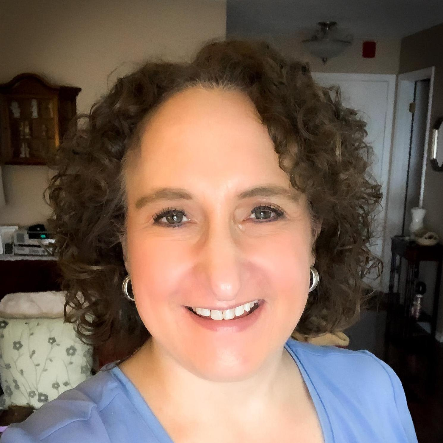 Sharon Van Dyke's Profile Photo