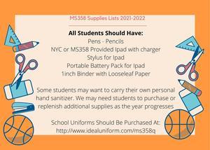 Orange Red School Supplies Illustration Flat graphic Teacher Appreciation Education Card.jpg