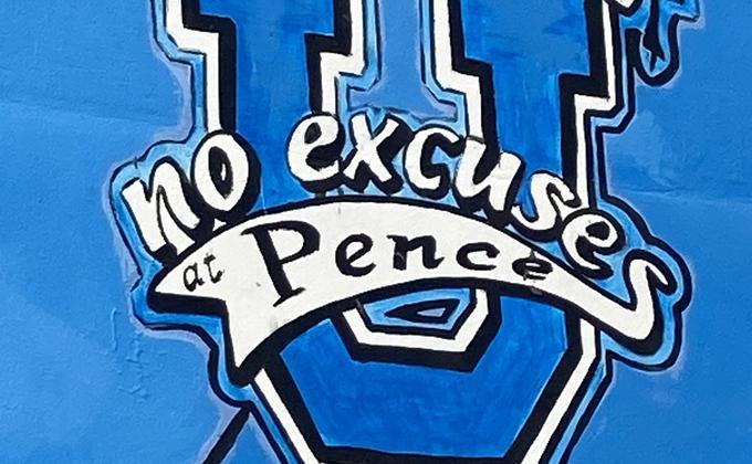 No Excuses University