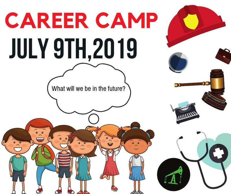 Career Camp Featured Photo