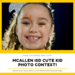 McAllen ISD Cute Kid Contest