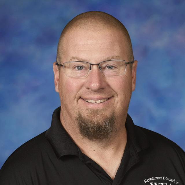 Kevin Jesswein's Profile Photo