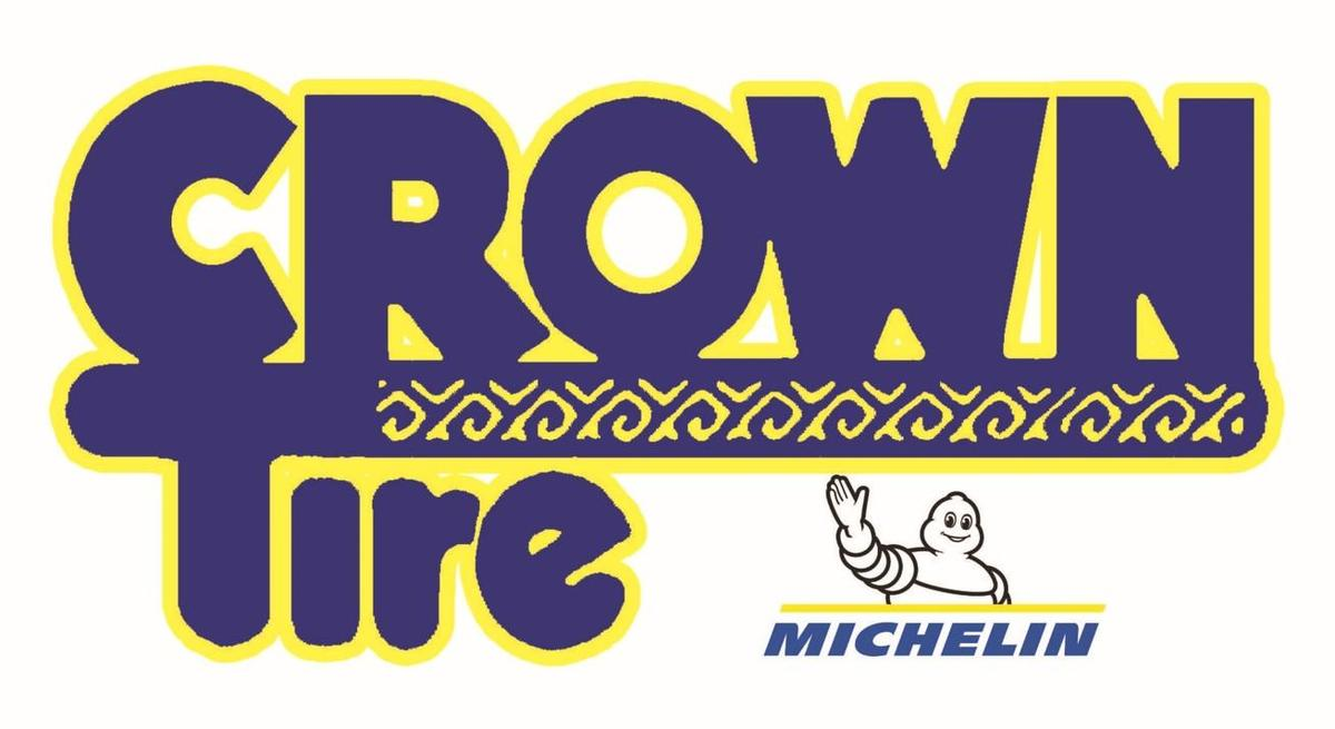 crown tire