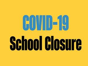 School Closure Announcement