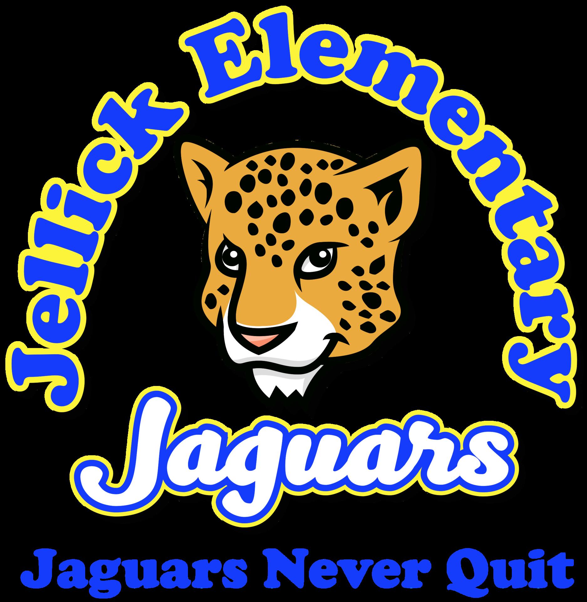Jaguars Never Quit!
