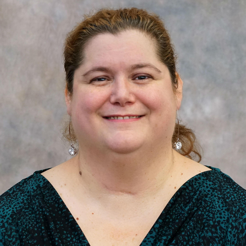 Misty Hahn's Profile Photo