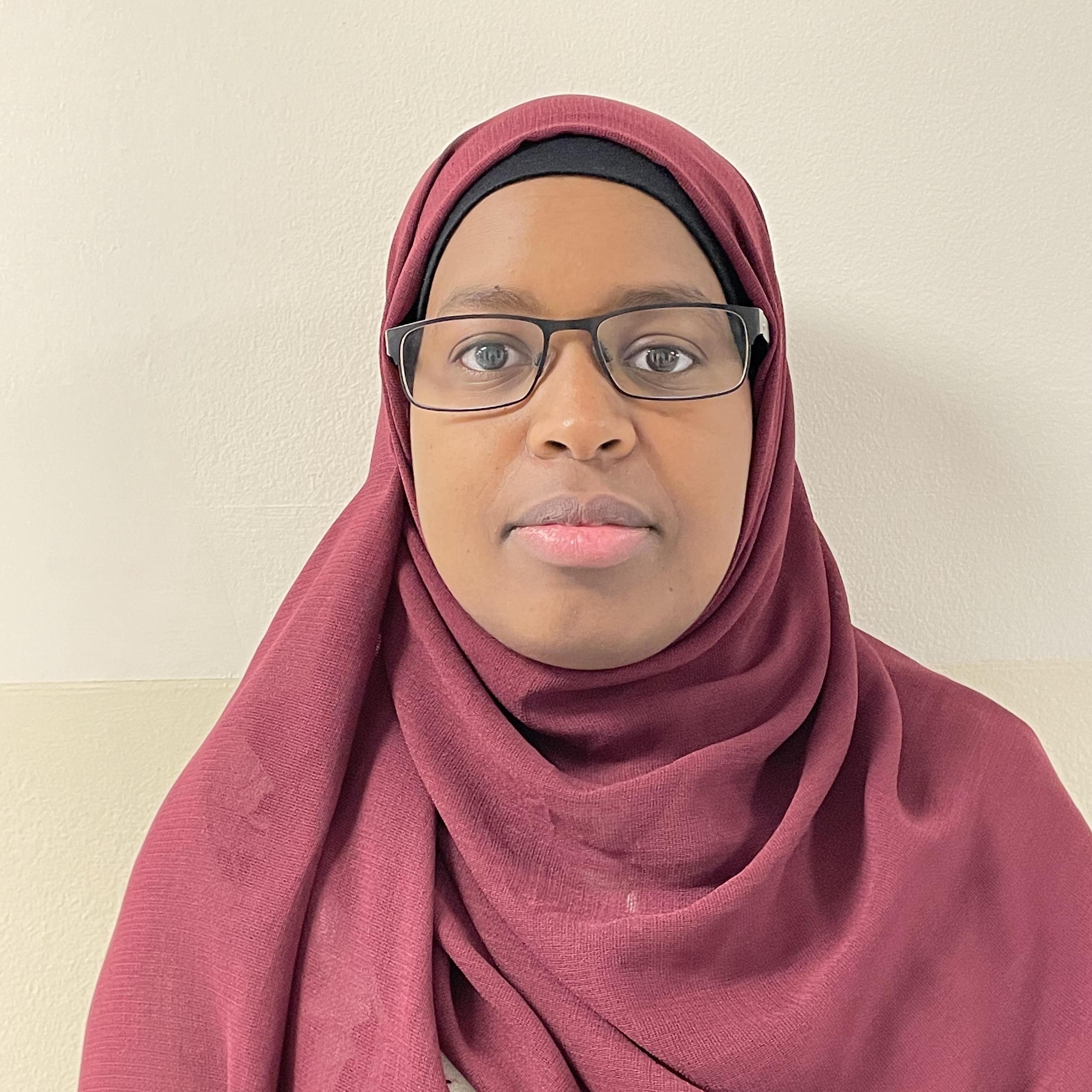 Bahja Mohamud's Profile Photo