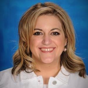 Sarah Larson's Profile Photo