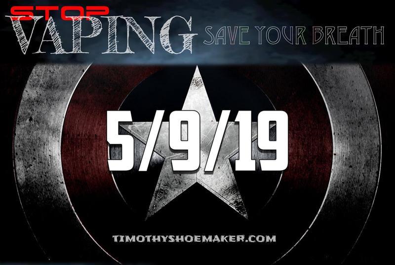 Vaping, the Untold Story May 9, 2019 Thumbnail Image