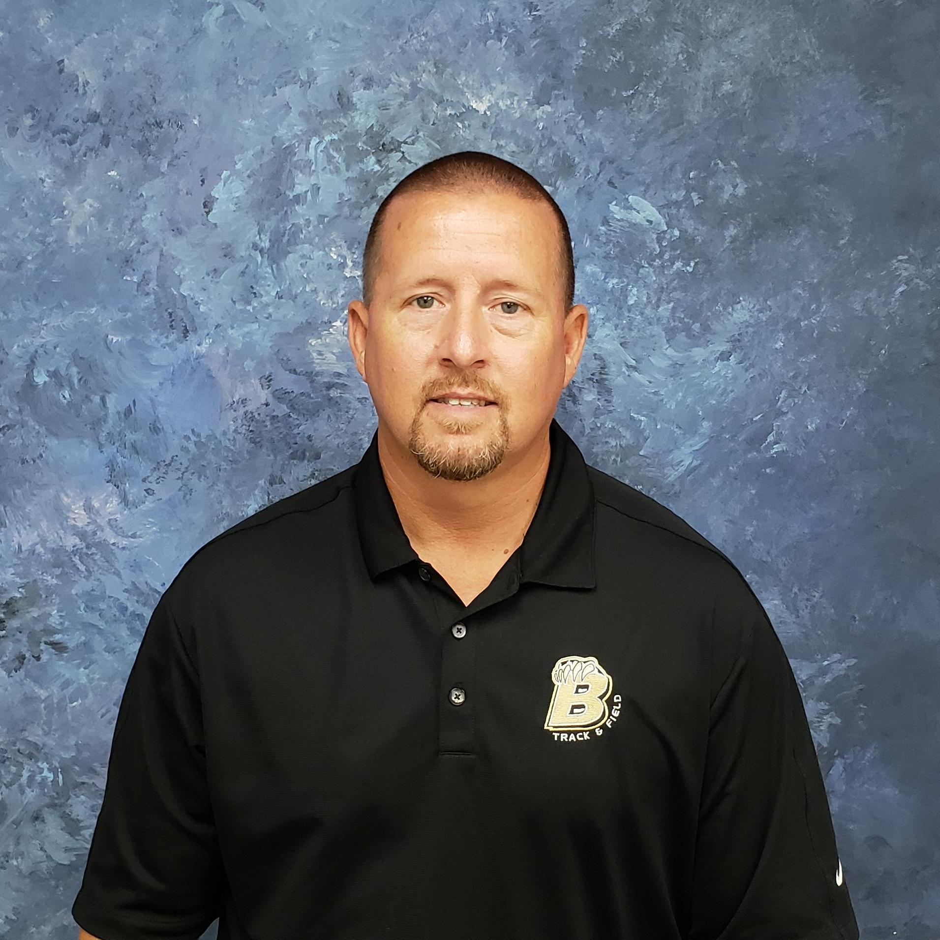 Eddie Frazier's Profile Photo