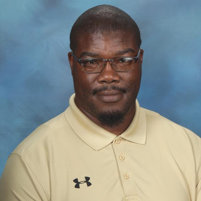 Al Williams's Profile Photo