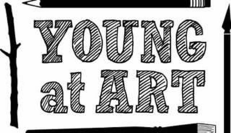 Young At Art Docents Needed! Thumbnail Image