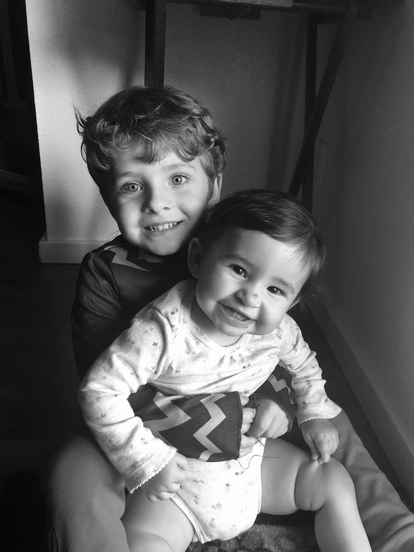 DiStefano Kids