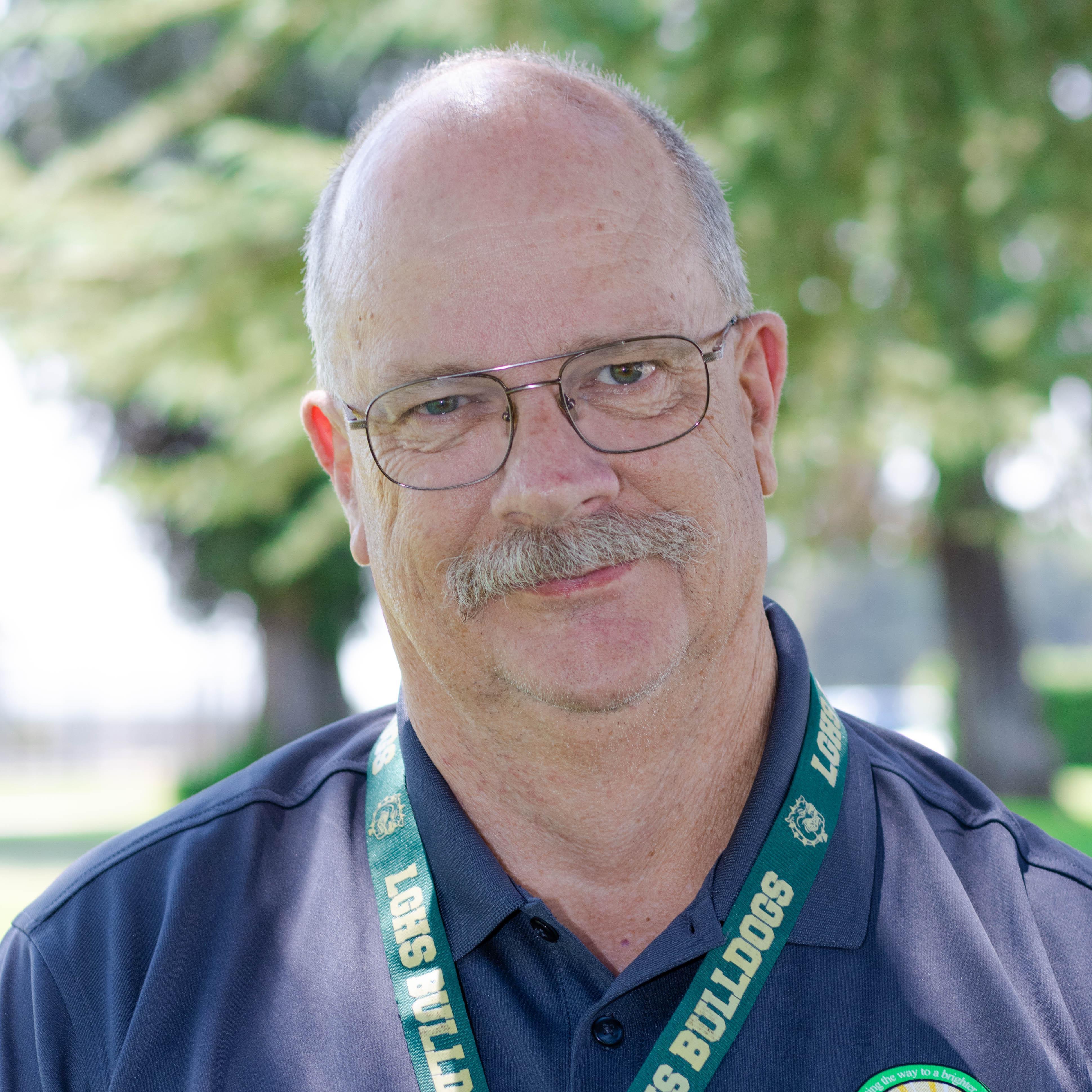 Stan Murdock's Profile Photo