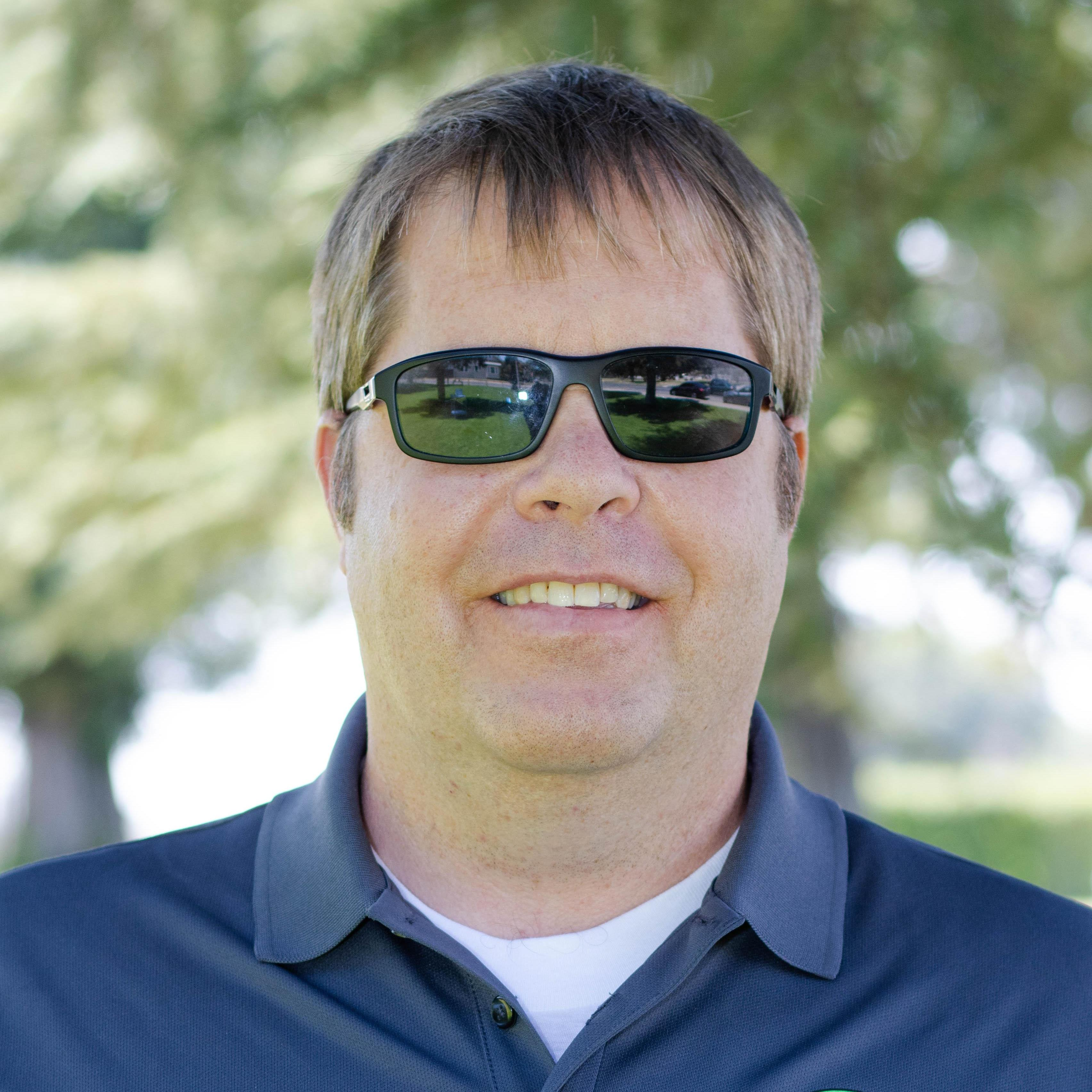 Rich Rogers's Profile Photo