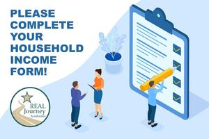 household income form